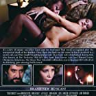Alfred Lucchetti, Jeffrey Healey, and Vanessa Hidalgo in Los ritos sexuales del diablo (1982)