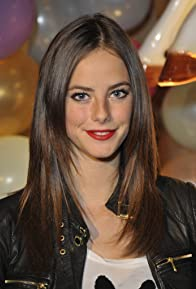 Primary photo for Kaya Scodelario