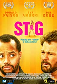 Stag (2013)