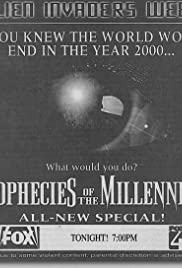 Prophecies of the Millennium Poster