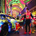 Jeff Bennett and Jeff Gordon in Looney Tunes: Back in Action (2003)