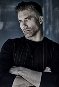 Primary photo for Anson Mount