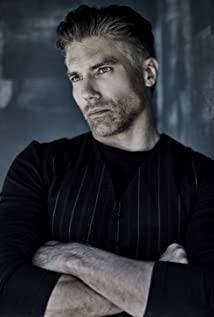 Anson Mount Picture