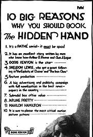 The Hidden Hand Poster