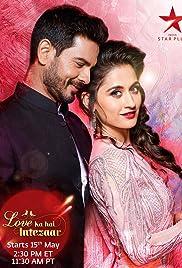 Love Ka Hai Intezaar (TV Series 2017) - IMDb
