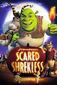 Primary photo for Scared Shrekless