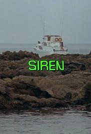 Siren Poster