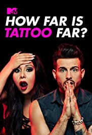 How Far Is Tattoo Far? Poster