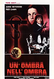 Un'ombra nell'ombra(1979) Poster - Movie Forum, Cast, Reviews