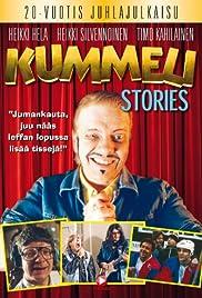 Kummeli Stories Poster