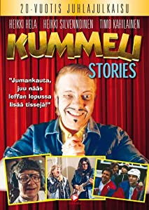 Kummeli Stories Finland