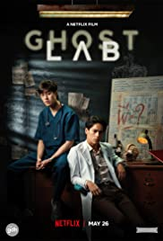 Watch Free Ghost Lab (2021)