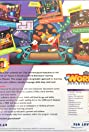 Great Word Adventure (1995) Poster