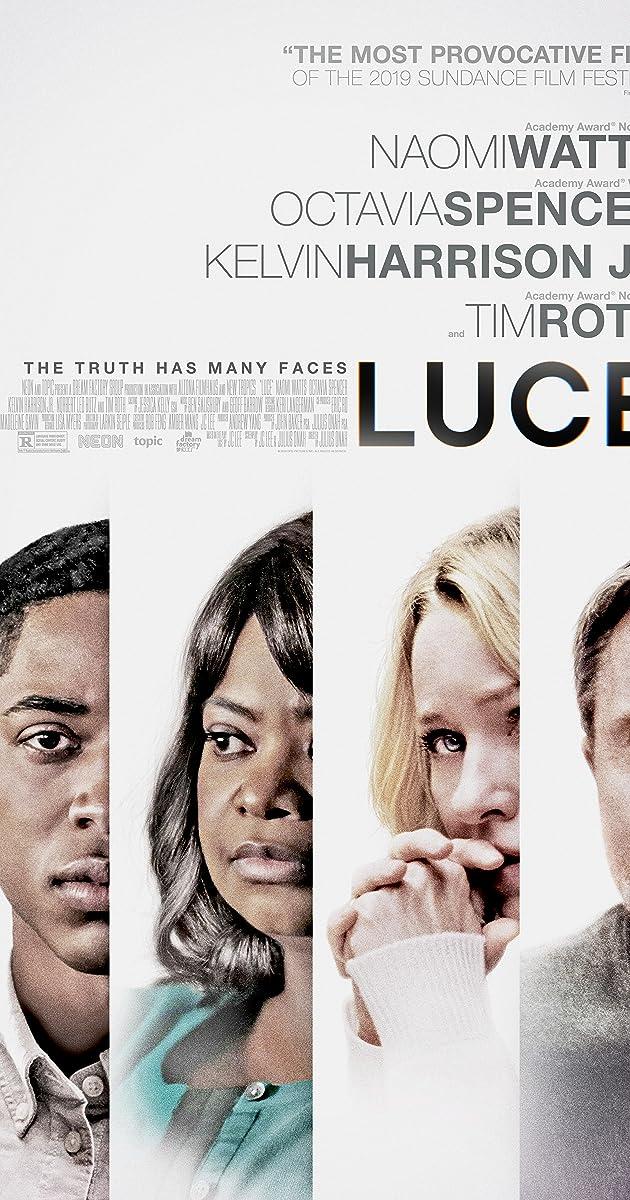 Luce (2019) - IMDb