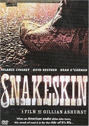 Where to stream Snakeskin