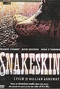 Primary photo for Snakeskin