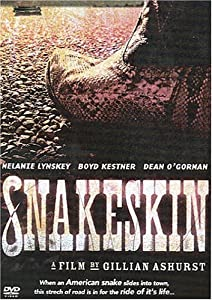 Clips for imovie free download Snakeskin by Robert Sarkies [movie]