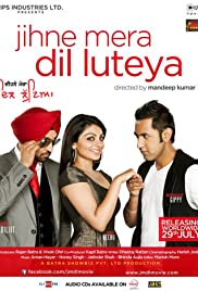 Jihne Mera Dil Luteya (2011) Full Movie Watch Online thumbnail