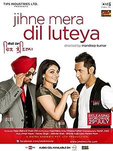 Dvix movie downloads Jihne Mera Dil Luteya [mpg]