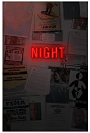After the Wall: Night Poster