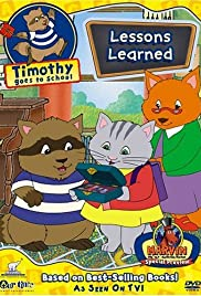 Timothy Goes to School Poster - TV Show Forum, Cast, Reviews