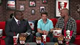 KFC Couchgating Commercial