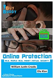 Online Protection Poster