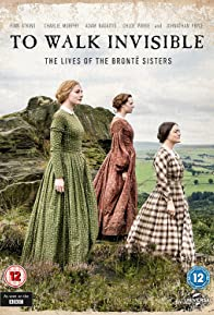 Primary photo for Walk Invisible: The Brontë Sisters