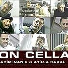 Erol Demiröz, Kadir Inanir, and Atilla Saral in Son cellat (2008)
