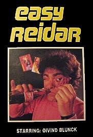Easy Reidar Poster