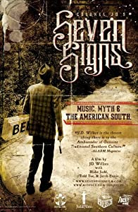 Movie direct downloads Seven Signs: Music, Myth \u0026 the American South [WQHD]
