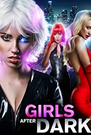 Girls After Dark Poster
