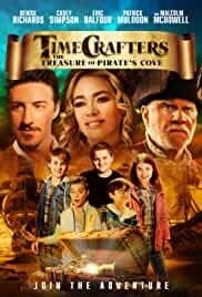 Timecrafters: The Treasure of Pirates Cove (2020) HDRip English Movie Watch Online Free