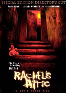 Best new movies Rachel's Attic USA [mp4]
