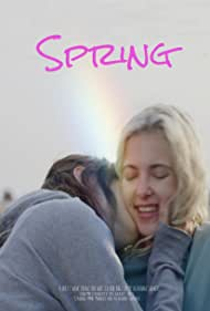 Alexandra Swarens and Emma Maddock in Spring (2021)