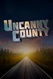 Uncanny County Poster
