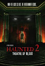 Primary image for Haunted 2: Apparitions