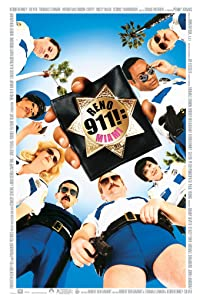 Movie watching free Reno 911!: Miami [BluRay]