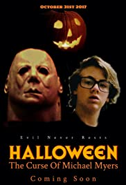 Halloween II: The Return Of Michael Myers Poster