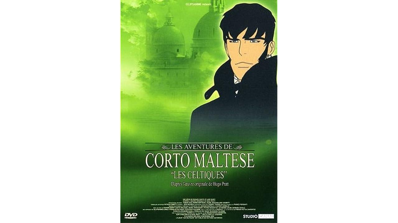 ﹤720p^HD!! Corto Maltese: The Celts ♯➽[【FullMovie】]