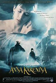 Anna Karenina (1997) Poster - Movie Forum, Cast, Reviews