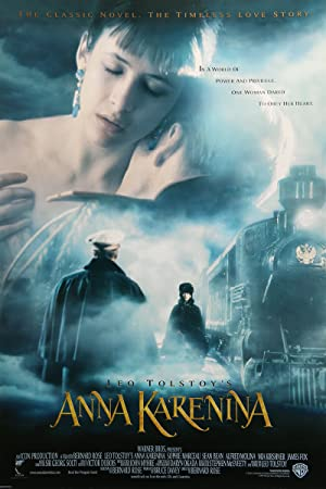 Anna Karenina Poster Image