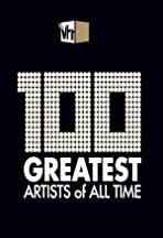 100 Greatest Artists of All Time