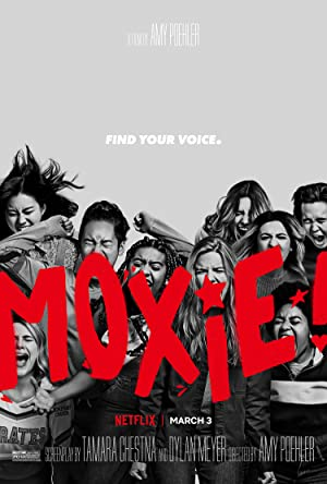 Download Netflix Moxie (2021) Dual Audio {Hindi-English} WeB-HD 480p [400MB] || 720p [1GB] || 1080p [2.1GB]