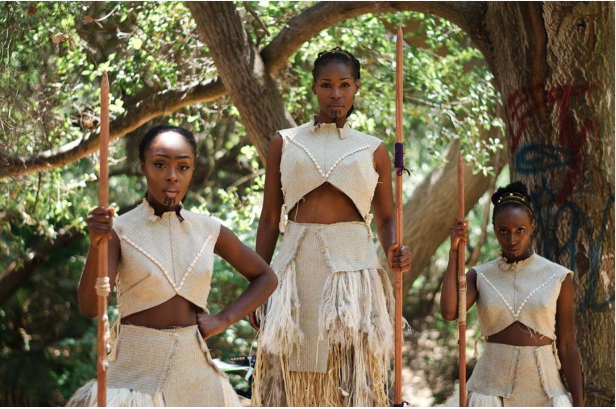 Zaminga Warriors