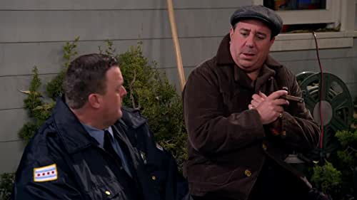 Mike & Molly: Checkpoint Joyce