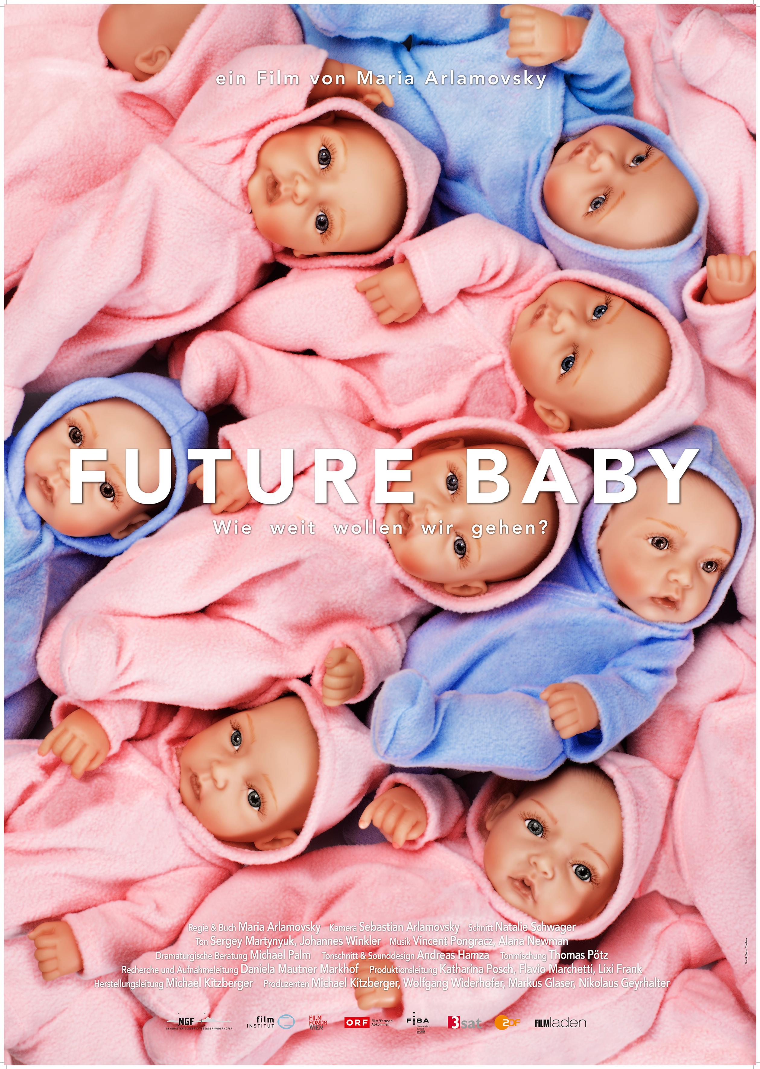 future baby 2016 imdb