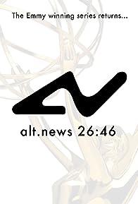 Primary photo for alt.news 26:46
