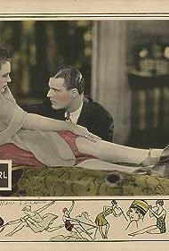 Marie Dressler and Neil Hamilton in The Joy Girl (1927)