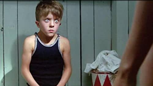 Three Reasons Criterion Trailer for The Tin Drum